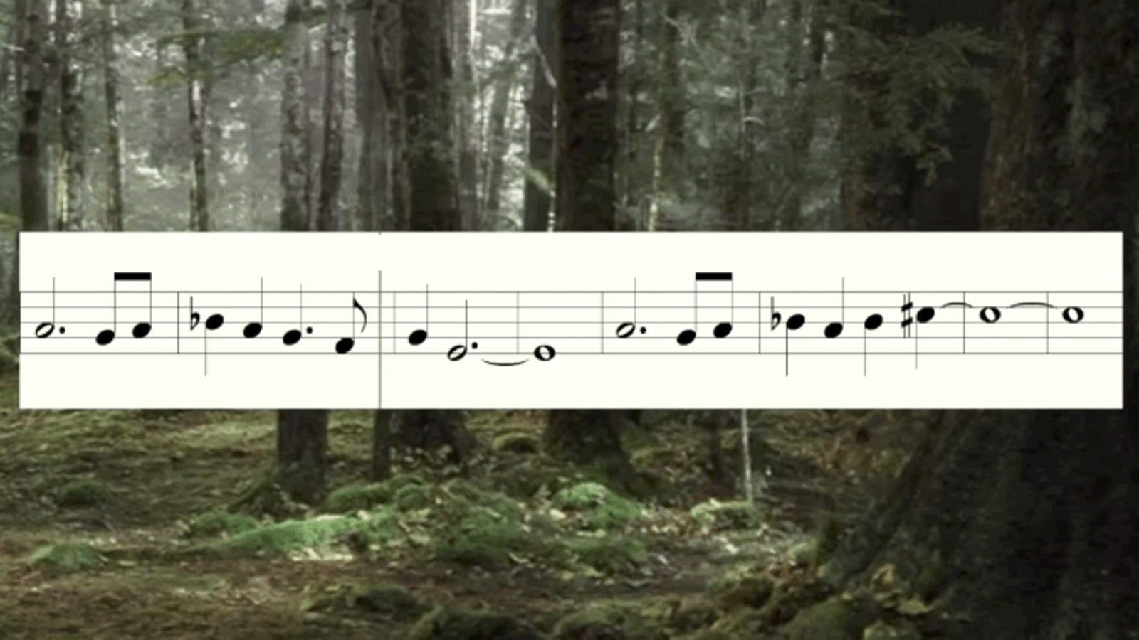 Esta explicación de la simbología oculta en la banda sonora de El Señor de los Anillos te volará la cabeza