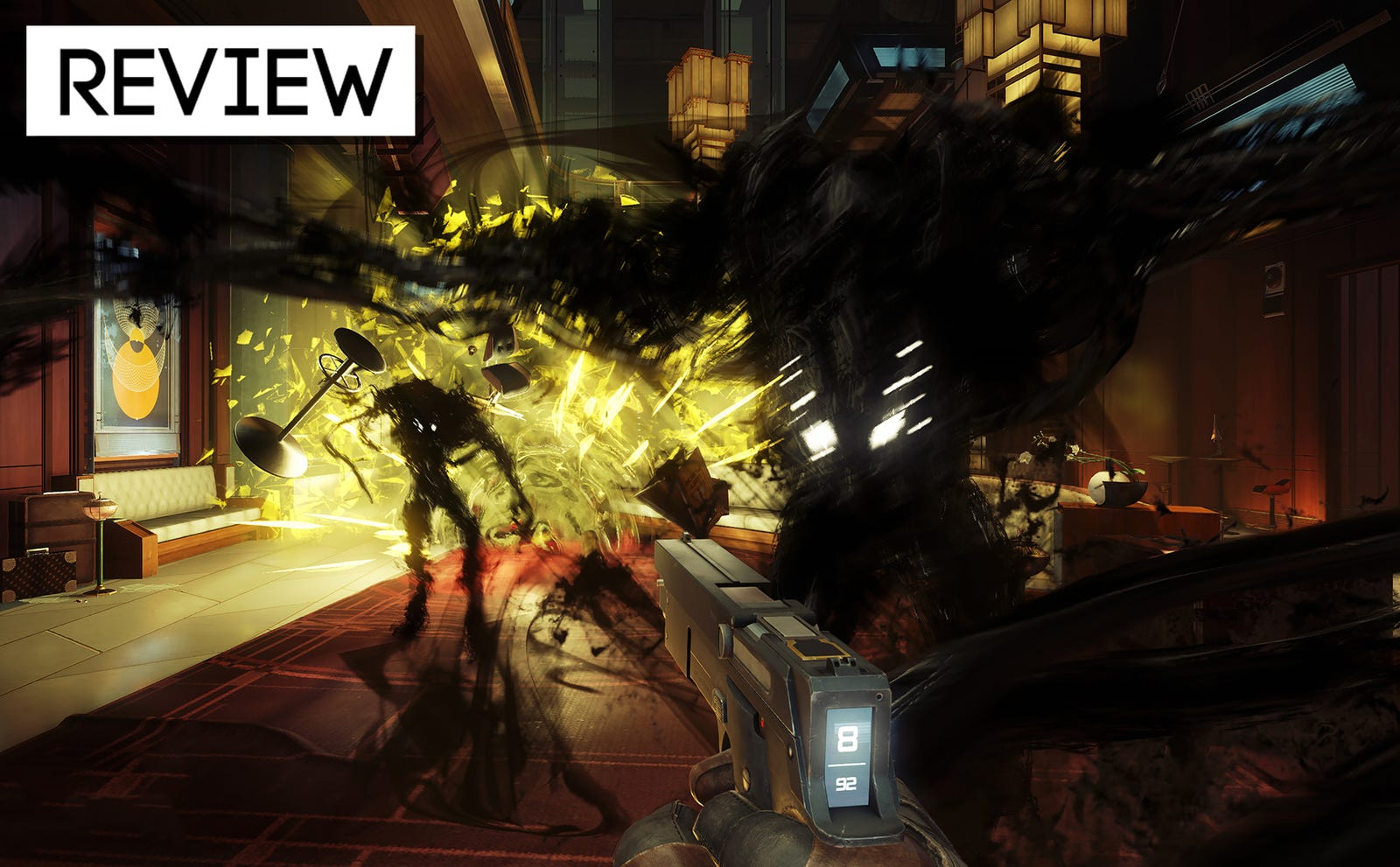 Prey: The Kotaku Review