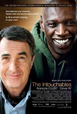 Illustration for article titled Film Recommendation - The Intouchables