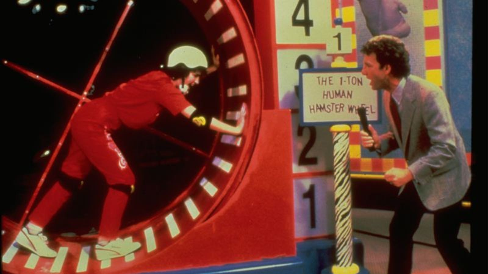 """It smelled like death"""": An oral history of the Double Dare obstacle"""
