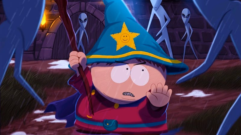 Illustration for article titled The Ten Best South Park Episodes