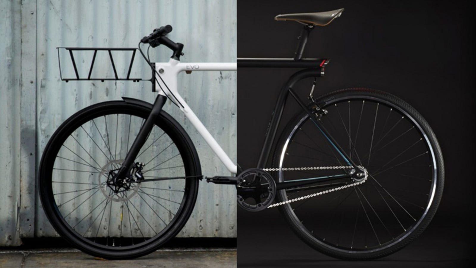 5 diseños que aspiran a convertirse en la bicicleta urbana definitiva