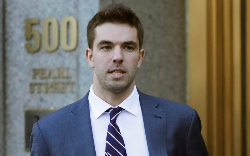 Illustration for article titled Fyre Festival Organizer Billy McFarland Charged With Scamming More People After Initial Wire Fraud Arrest