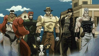 <i>JoJo's Bizarre Adventure: Stardust Crusaders: </i>The AniTAY Review