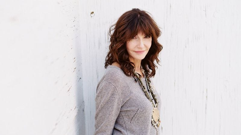 Illustration for article titled Mary Steenburgen on The Last Man On Earth, her lucky break, and falling for Ted Danson