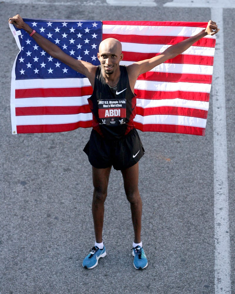 Illustration for article titled Can The Chillest Runner In The U.S. Be The First To Make Five Olympics?