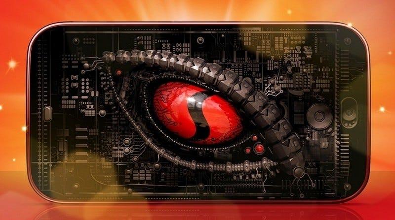 Illustration for article titled Todo lo que podrá hacer tu próximo móvil con chip Qualcomm Snapdragon 820