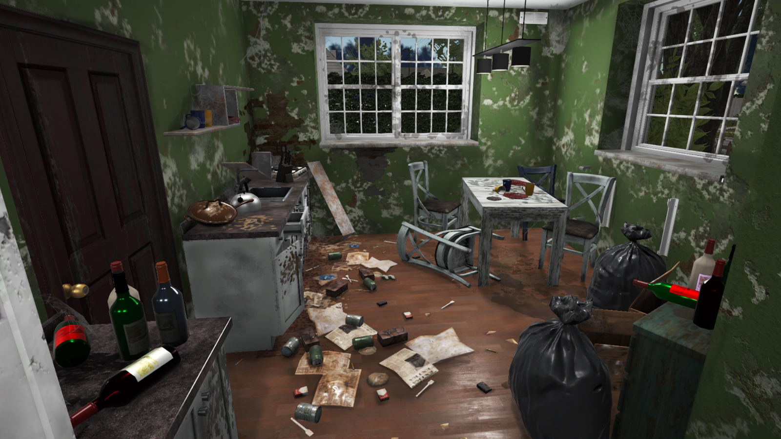 Steam Top Seller House Flipper Makes It Fun To Watch Paint Dry