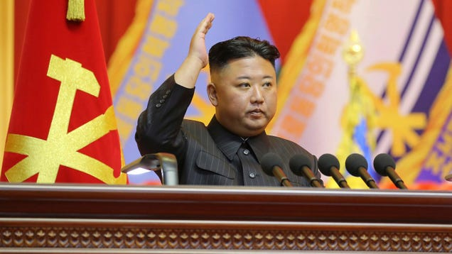 North Korea Rejects 3 Million Doses of China s Covid-19 Vaccine