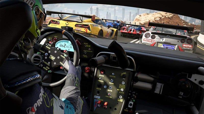 Forza Motorsport 7 [Xbox One/Windows Download]   $30   AmazonForza Horizon 3 [Xbox One/Windows Download]   $25   Amazon