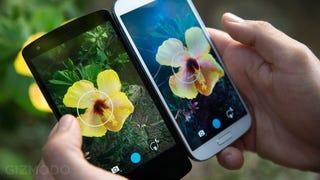Illustration for article titled Google cierra su supuesto programa Android Silver: larga vida a Nexus