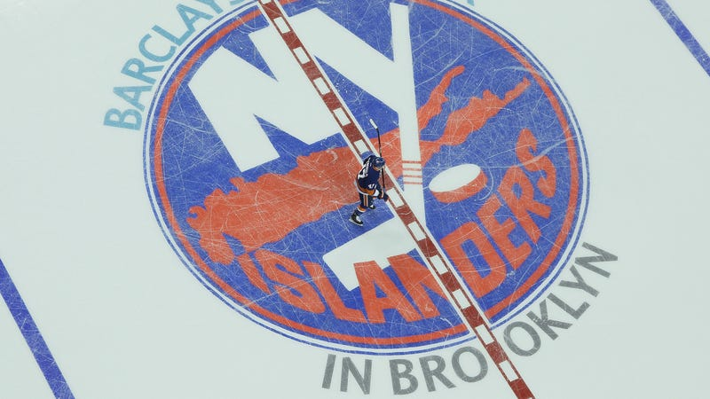 Islanders set to move to arena next to Belmont Park