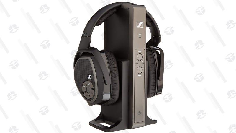 Sennheiser HD 165 RF Home Theater Headphones | $144 | Amazon