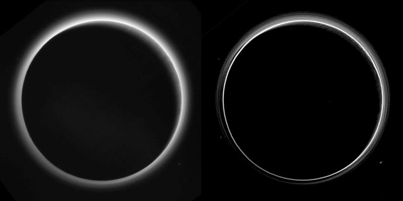 Kerberos Moon Of Plluto: NASA Just Released This Amazing New Set Of Up-Close Pluto