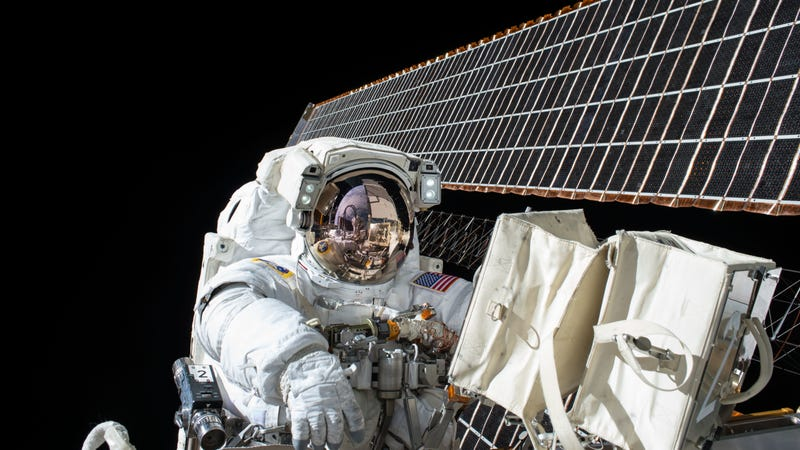 (Photo: Getty Images, NASA)