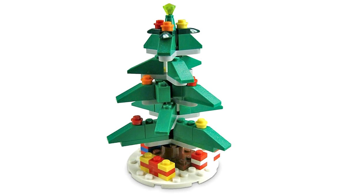 8 Easy Christmas Trees For the Festive But Lazy