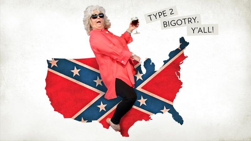 Illustration for article titled A Complete Guide to All the Kinds of Racist Southerners