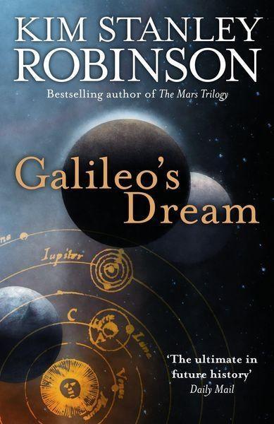 Illustration for article titled Kim Stanley Robinson Goes to Jupiter