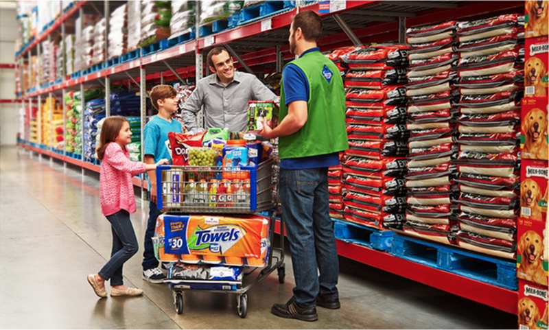 Groupon's Insanely Great Sam's Club Membership Deal is Back