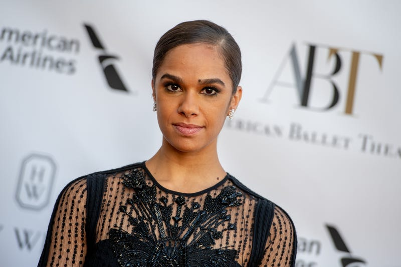 Misty Copeland attends the 2018 American Ballet Theatre Spring Gala at The Metropolitan Opera House on May 21, 2018 in New York City.