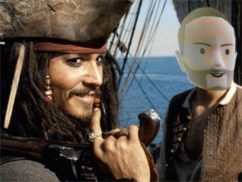 Illustration for article titled Finally, Pirate Costumes Come To Xbox Avatars