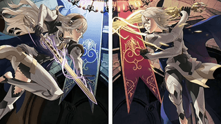 Illustration for article titled Fire Emblem Fates will have a Manga adaptation!