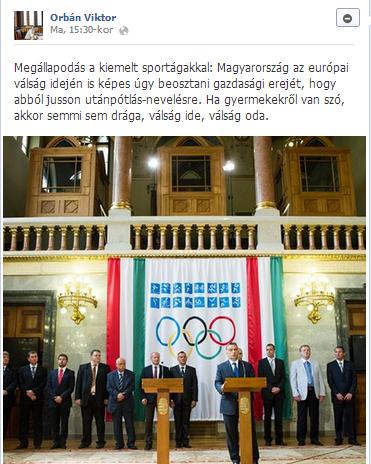 Illustration for article titled Orbán Viktor vs a valóság