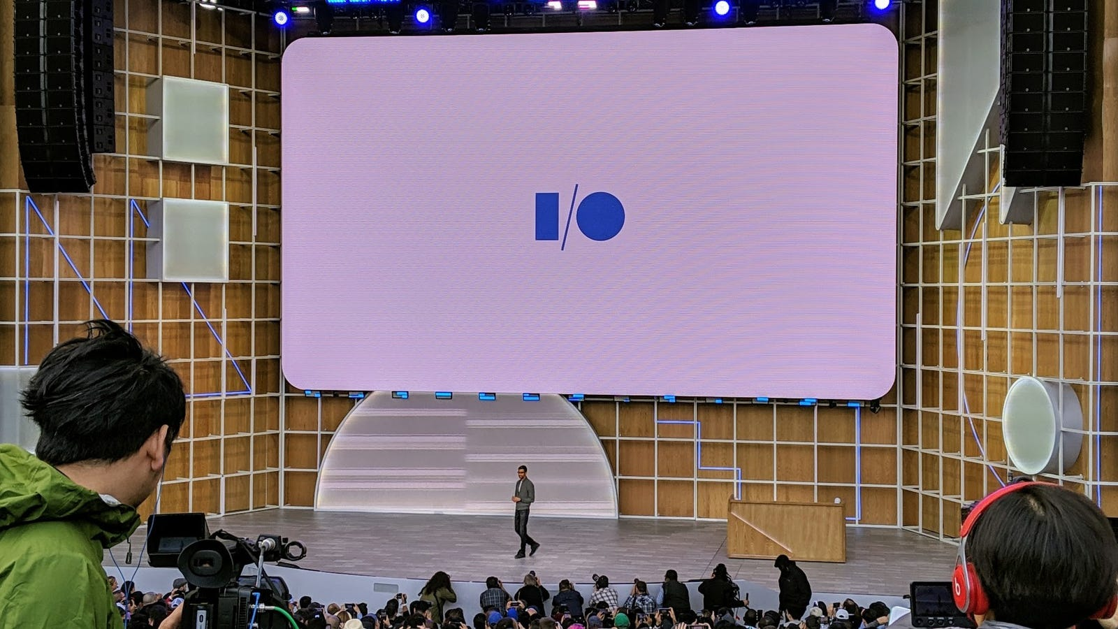 QnA VBage Everything Google Announced at I/O 2019 That Matters