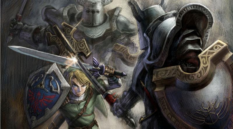Illustration for article titled The Graveyard Shift - Like a Mini-Boss