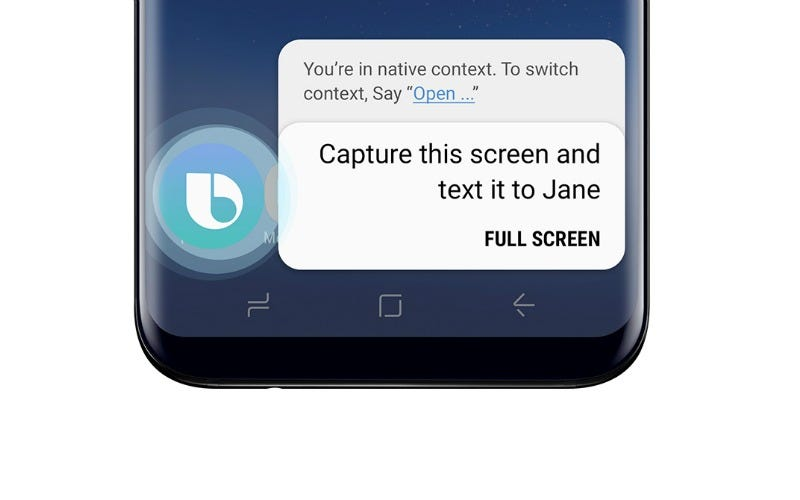 How to Disable the Bixby Button on Your Galaxy S8 or Note 8