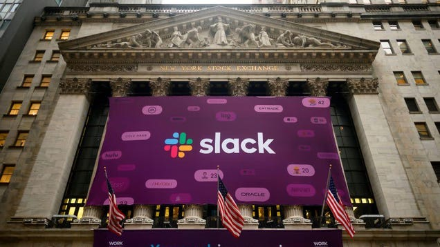 Microsoft s Doing the Monopoly Thing Again, Slack Says