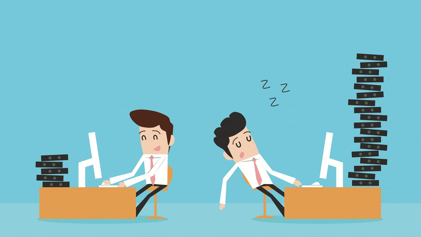 Why Saving Tasks for Tomorrow Doesn't Always Work