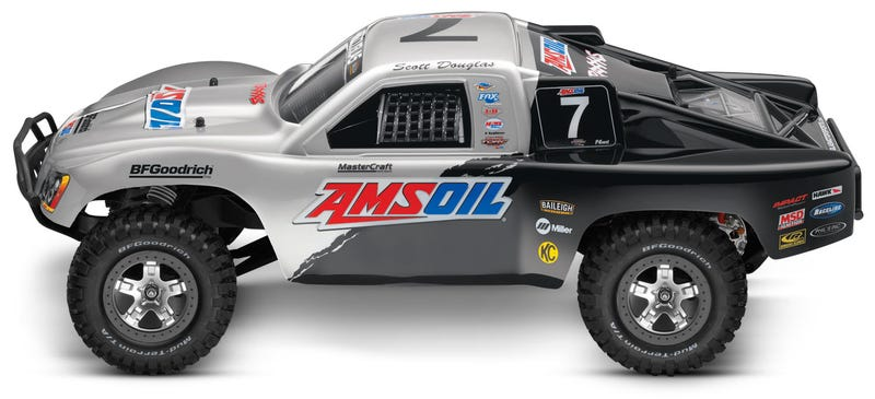 Illustration for article titled R/C Cars