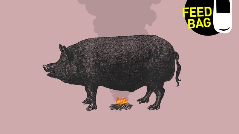 Illustration for article titled How The Hell Do I Make Ribs?
