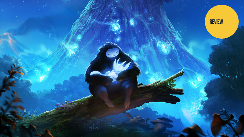 Illustration for article titled Ori And The Blind Forest: The Kotaku Review