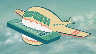 Illustration for article titled We Need to Ban In-Flight Phone Calls Before It's Too Late