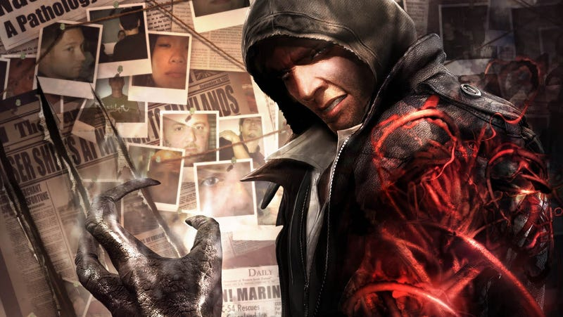 Illustration for article titled Prototype 2's Developers Figured Out That Alex Mercer Was, Well, Kind of A Jerk