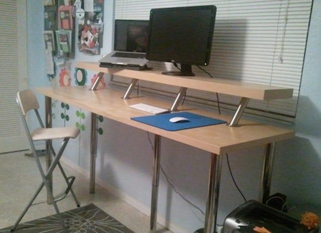 Cheap homework desks