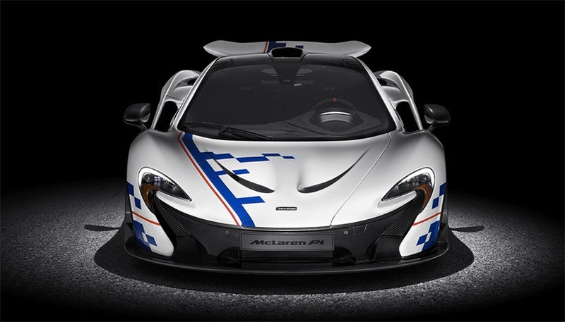 (Image Credit: McLaren)