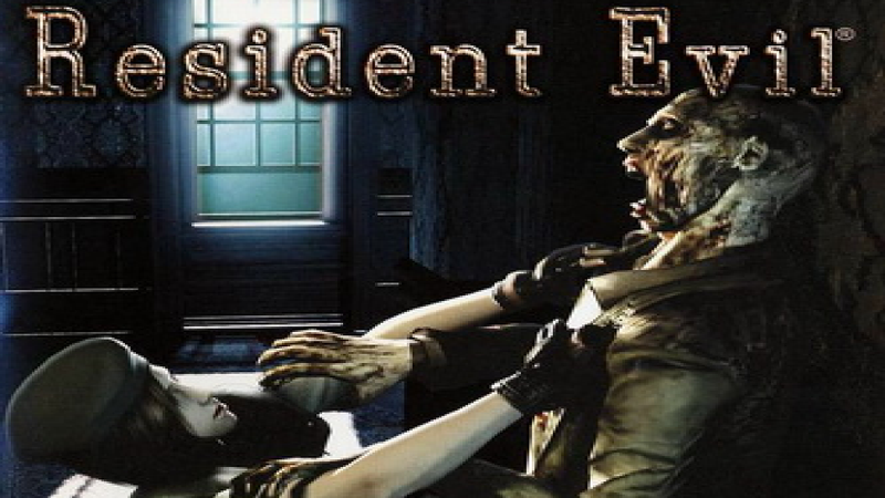 Illustration for article titled Better Late Than Never: Me Playing Resident Evil 1 For The First Time