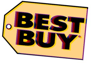 Illustration for article titled Best Buy Goes 3D for Cheaper At 200 Stores On March 10; 900 Stores By March 21