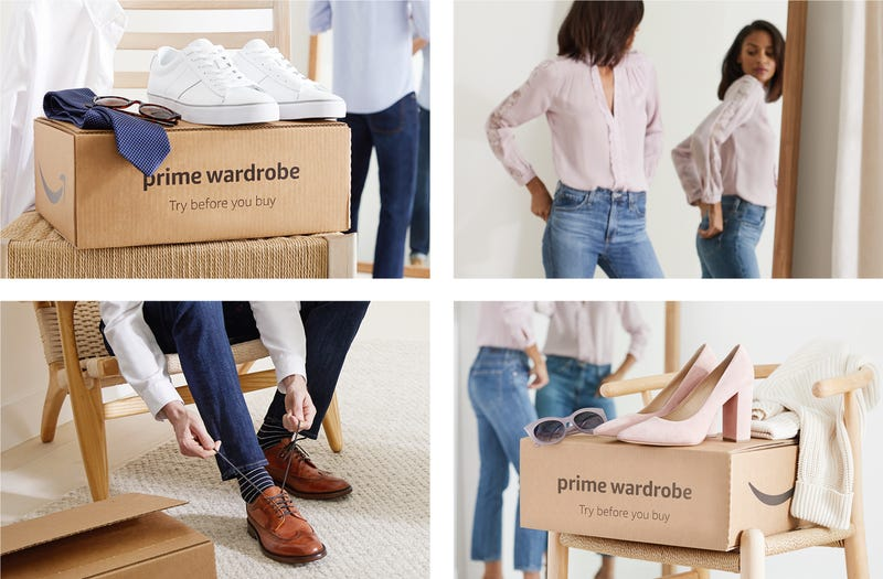 Illustration for article titled Amazon Opens Up Their Fashion Subscription Box To All Prime Members