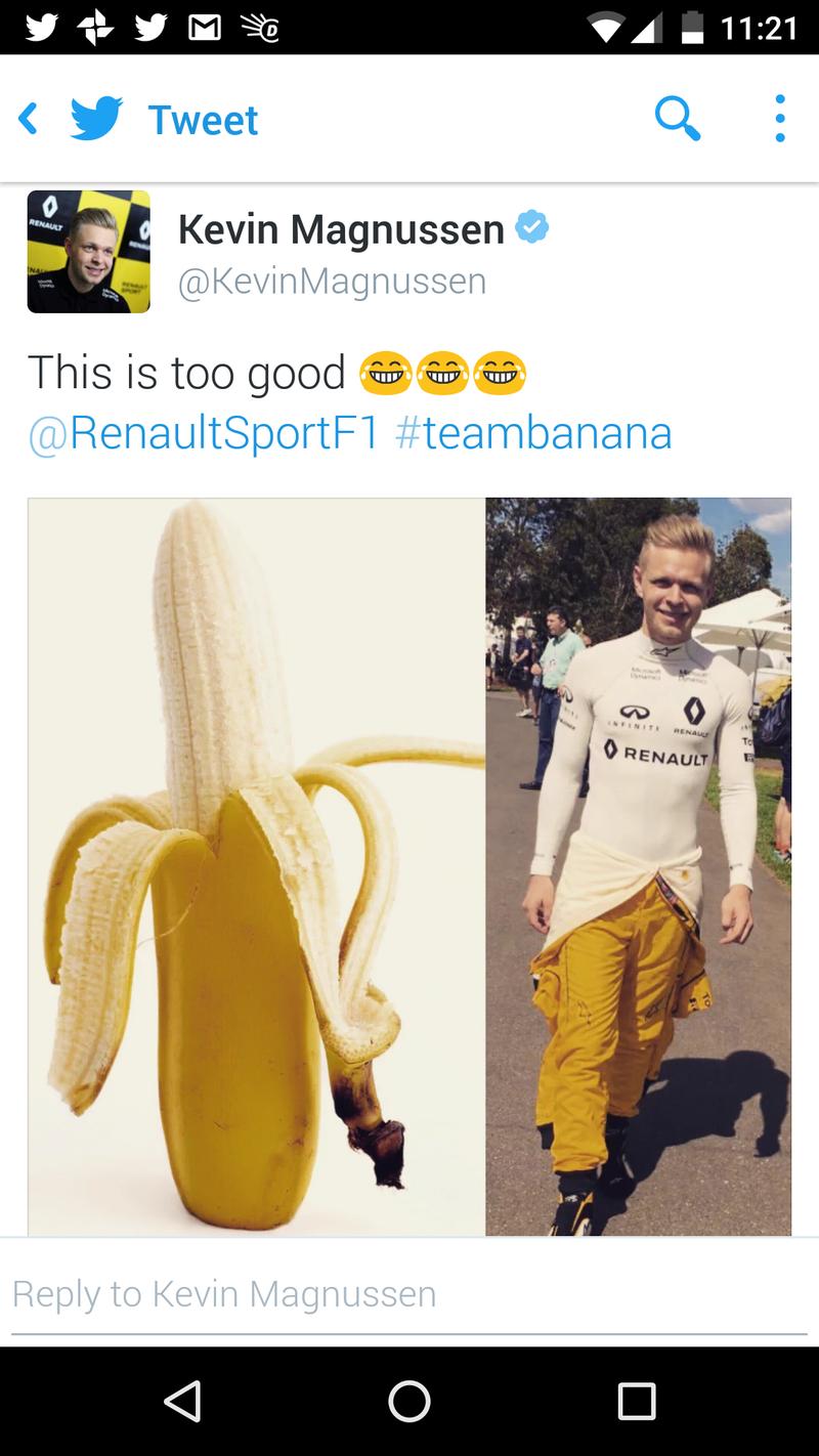 Illustration for article titled Banana Oppo