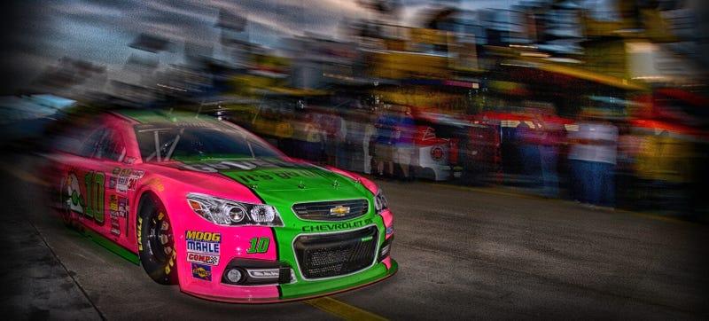Illustration for article titled Weekend Motorsports Roundup, October 11-12, 2014