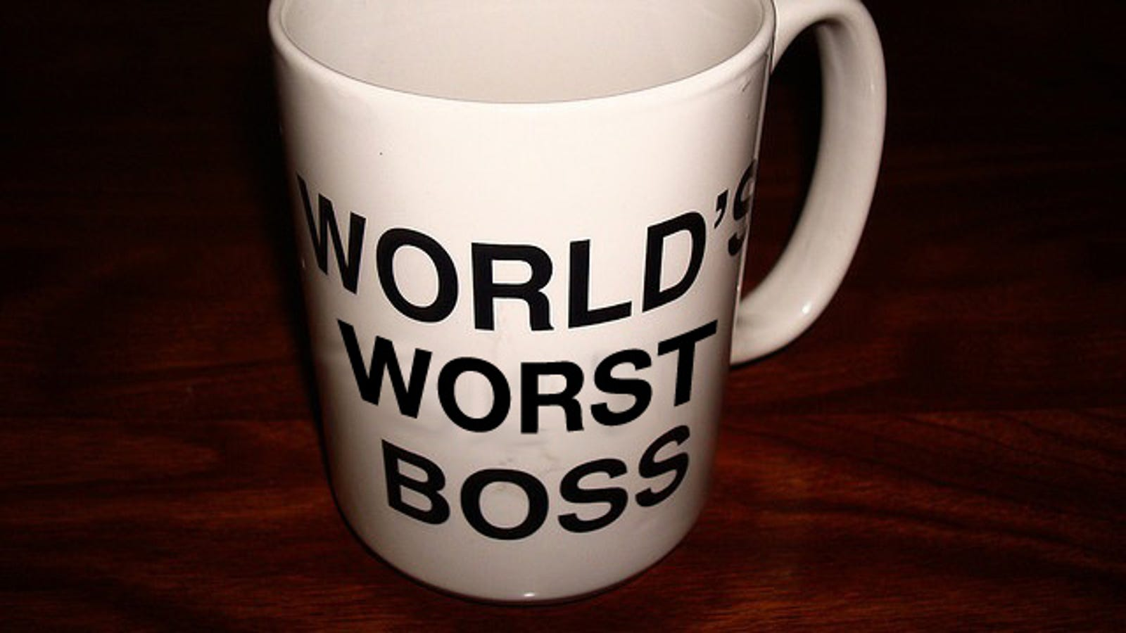 How to Effectively Complain About Your Boss