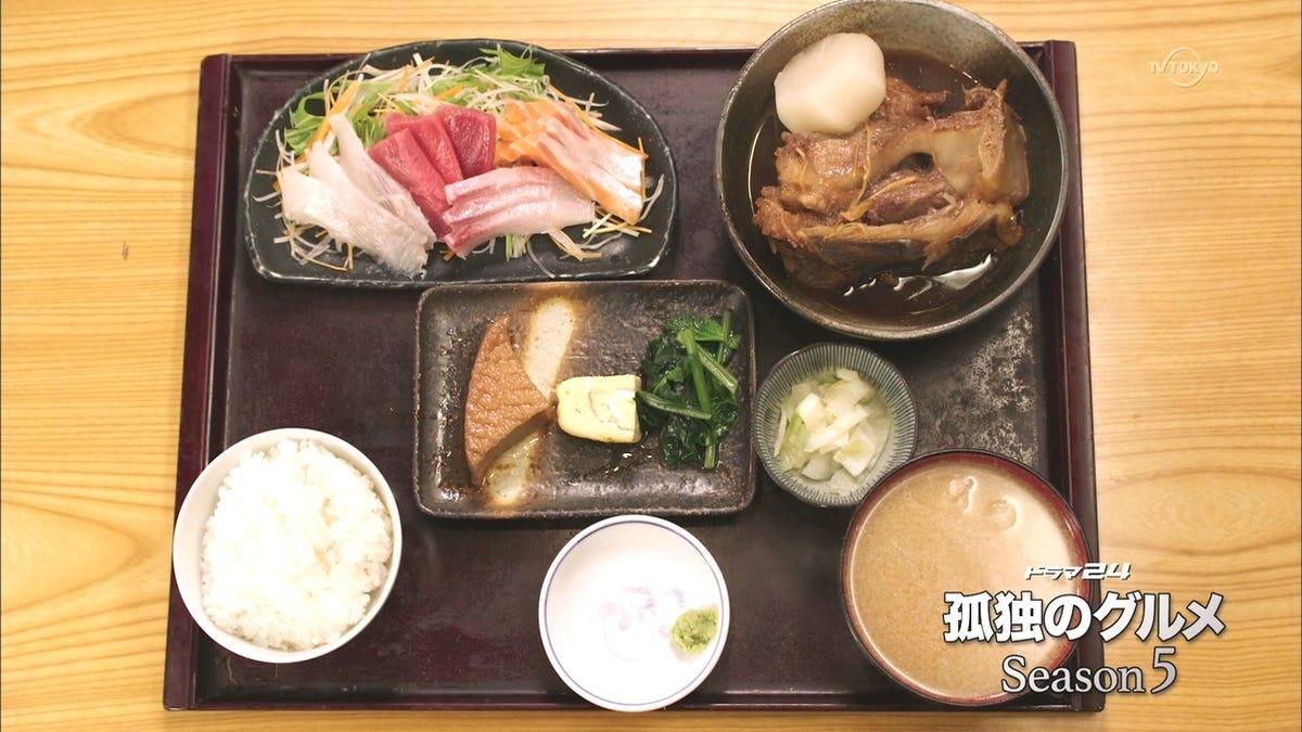 Japanese food service crew porn