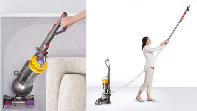 Have Yourself a Ball With This $100 Dyson Discount
