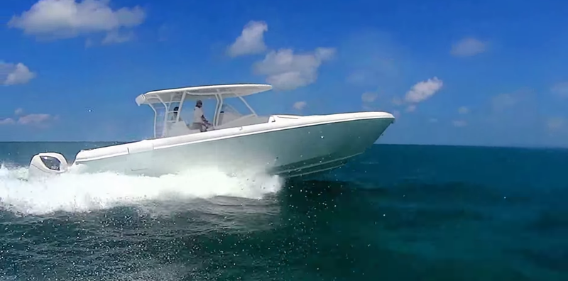What's The Fastest Boat Ever Made?