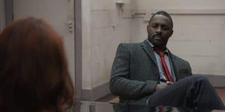 Idris Elba as DCI John Luther (YouTube)