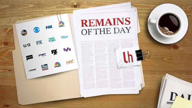 Illustration for article titled Remains of the Day: YouTube Launching TV Streaming Service